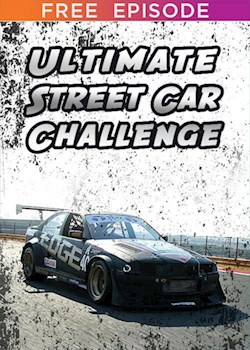 The Ultimate Street Car 1992 BMW 320 (s1): ep 01