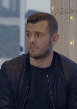 Wilshere: I pray before every game