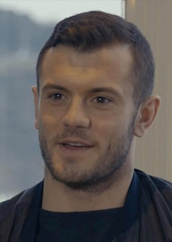 Wilshere: seeing S Club 7 live was special
