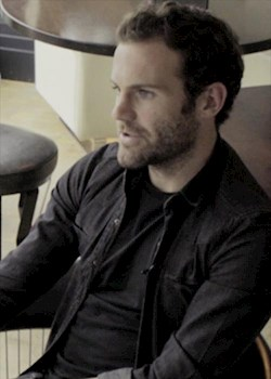 Manchester United star Juan Mata reveals the menu he would order - one of his mother's dishes from his childhood