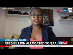 Numsa comments on SAA bailout announcement