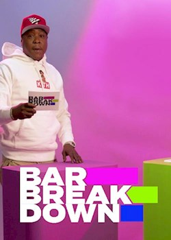 Bar Breakdown