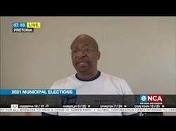 2021 Municipal Elections | Chief Electoral Officer talks election registration