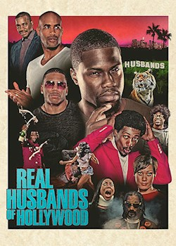 Real Husbands of Hollywood (s3)