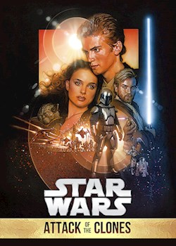 Star Wars: Episode II - The Attack of the Clones
