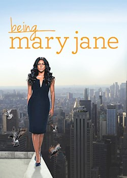 Being Mary Jane (s4)