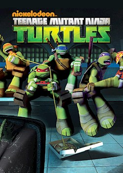 Teenage Mutant Ninja Turtles (s1)