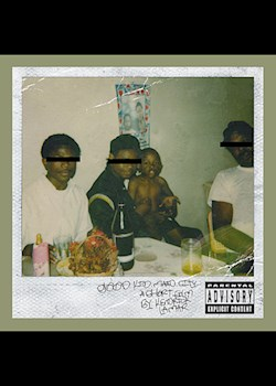 Kendrick Lamar - Sing About Me, I'm Dying Of Thirst (Part 1)