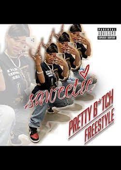 Saweetie - Pretty B*tch Freestyle