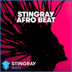 STINGRAY Afro Beat