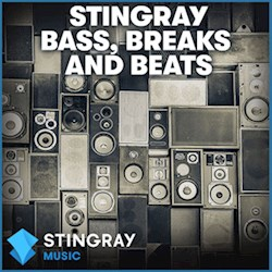 STINGRAY  Bass, Breaks and Beats
